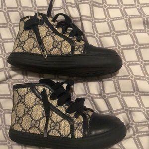 Gucci shoes size 25  us size 9